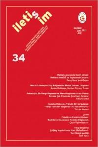 Galatasaray Üniversitesi İletişim Dergisi