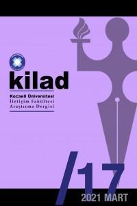 Kocaeli Üniversitesi İletişim Fakültesi Araştırma Dergisi
