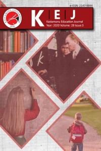Kastamonu Education Journal